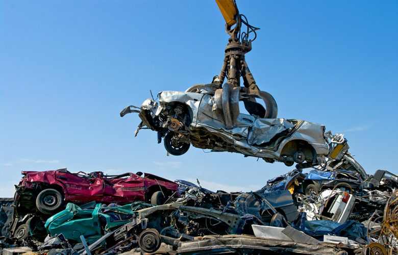 5 Things To Note Before You Scrap Your Car