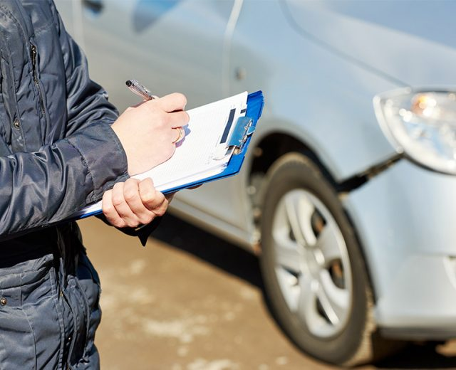 Are You Getting The Right Value Out of Your Old Car