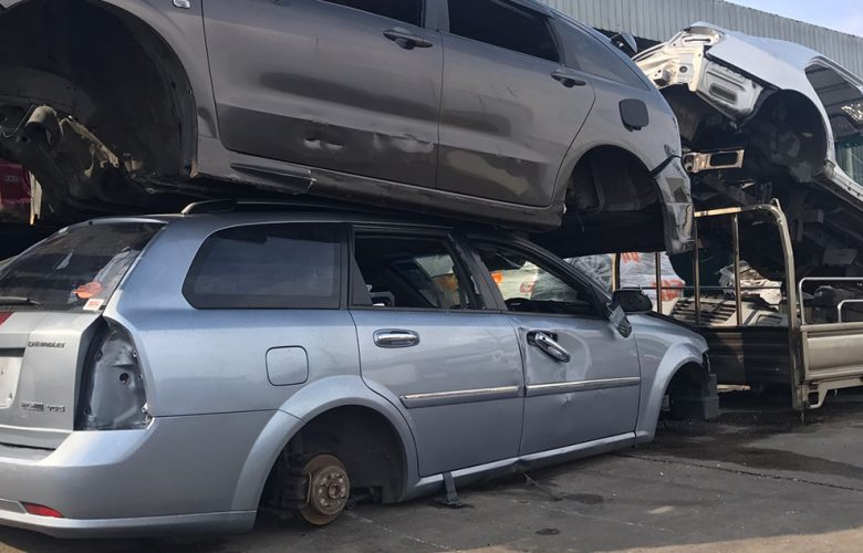 Understand These Things Before You Scrap Your Old Car