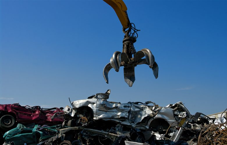 How To Decide Where to Scrap Your Old Car in Singapore