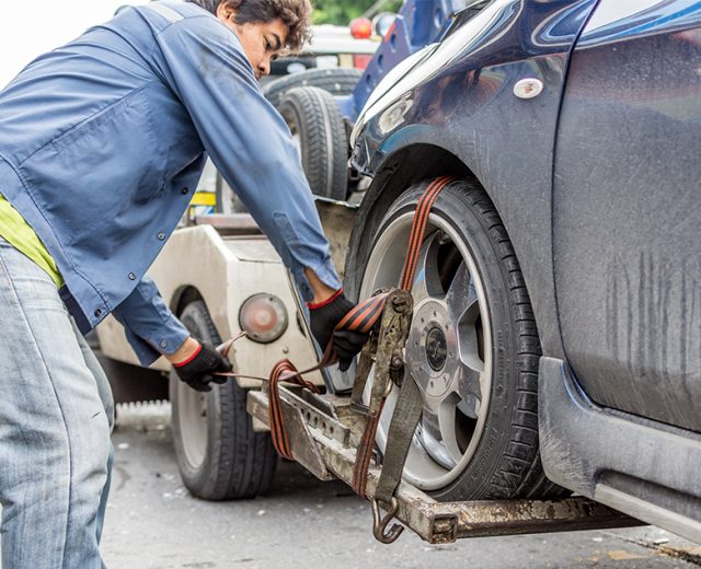 How to Get The Right Value for Scrapping Your Car