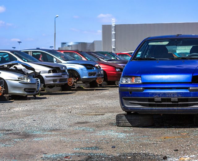 Things To Do Before Scrapping Your Old Car in Singapore