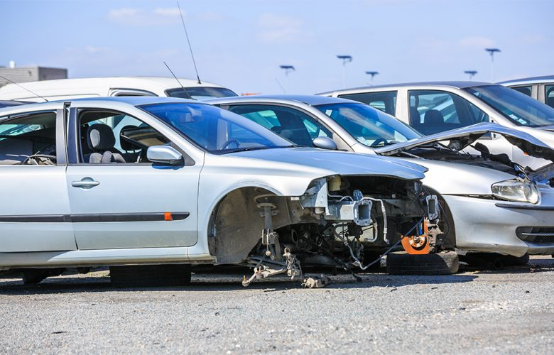 3 things to take note of when scraping your car in Singapore