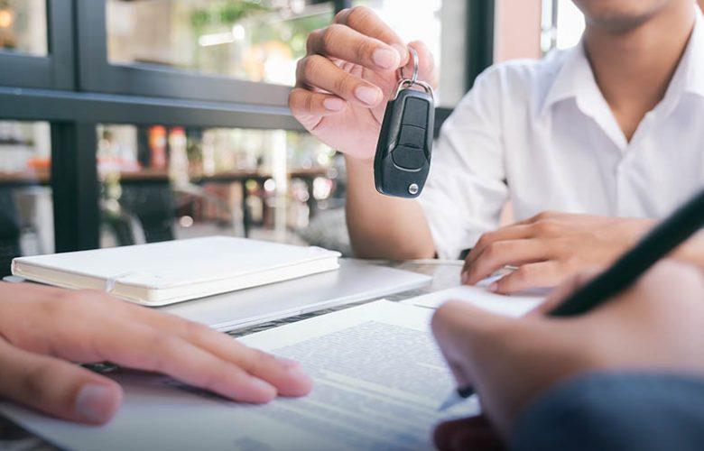 renegotiating car loan terms